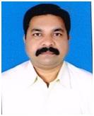 Mr. Surupsing H. Padvi